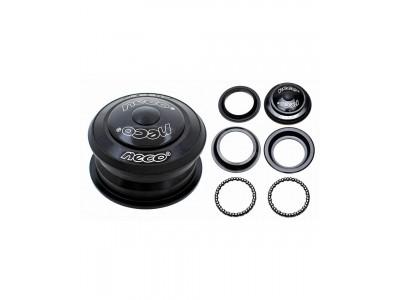 Рулевые чашки Neco H-142, полуинтегрированная, черный